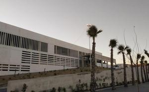 El Ayuntamiento confía en que la Junta abra el nuevo hospital el próximo verano