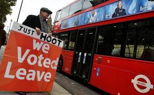 La justicia europea acelera su decisión sobre el 'brexit'