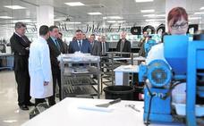 El nuevo laboratorio de Dcoop es el centro de análisis de aceite de oliva más grande del mundo