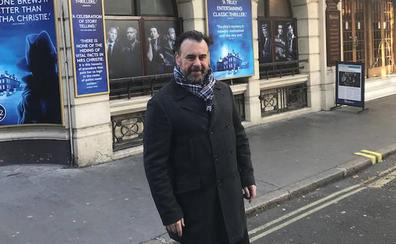 «Me queda conseguir un auditorio para Málaga»