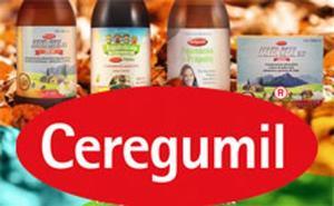 ¡Cuidate con Ceregumil! Participa en este sencillo concurso y gana un lote de productos de esta genuina marca