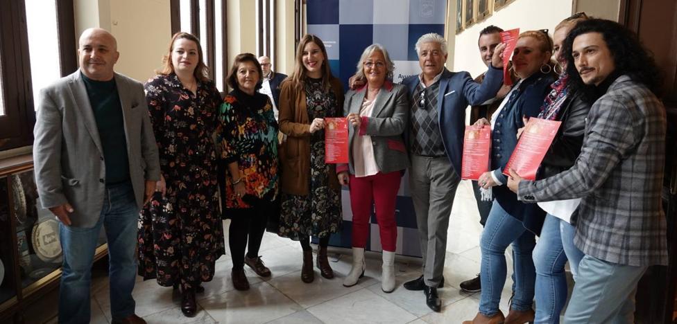 El Ayuntamiento de Málaga amplía la oferta de música y ocio navideño a las calles del centro