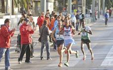 El Maratón de Málaga pretende crecer con más participantes y mejores marcas