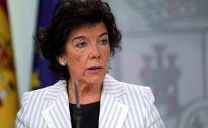 El Gobierno pide a PP y Cs evitar que Andalucía sea «cuna de la ultraderecha»