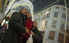 Todos los planes para disfrutar de la Navidad en Málaga capital
