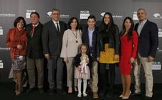 Premios SUR Malagueños del Año: Las fotos de los asistentes