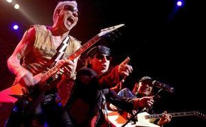 Scorpions encabeza el festival Rock the Coast 2019 en Fuengirola