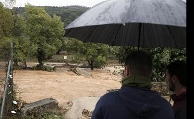 Meteorólogos avalan el estrecho nexo entre el cambio climático y el aumento de los fenómenos extremos