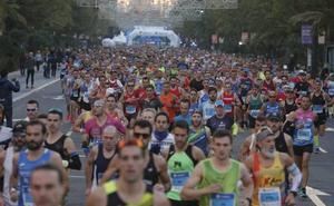 Directo | Maratón de Málaga 2018