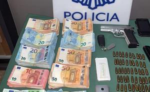Desarticulan en La Palmilla uno de los clanes de narcos más activos de Málaga