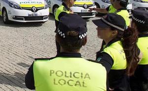 Detenida una mujer acusada de atacar con un cúter a una conocida en Málaga