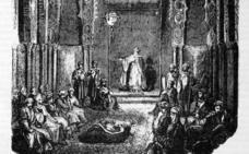 Así fue la guerra religiosa más cruenta de Europa que afectó a la Axarquía