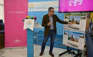 Rincón de la Victoria abre el plazo de votación para elegir el modelo de su paseo marítimo