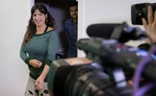Confirmado el procesamiento del empresario que simuló besar a Teresa Rodríguez