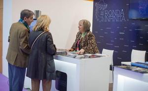 Numerosos empresarios se interesan por la iniciativa de Turismo de Ronda para Fitur