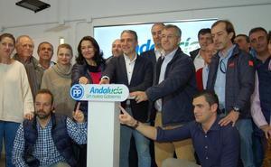 El PSOE pide que el Salón de Plenos sea más accesible para personas con movilidad reducida