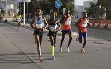 El Maratón de Málaga, con nuevo récord masculino cuatro años después