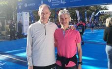 Fiz: «Es cuestión de tiempo que el de Málaga sea uno de los grandes maratones»