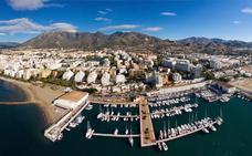 Detenido en Marbella un fugitivo reclamado por Italia por evasión de impuestos y blanqueo de capitales