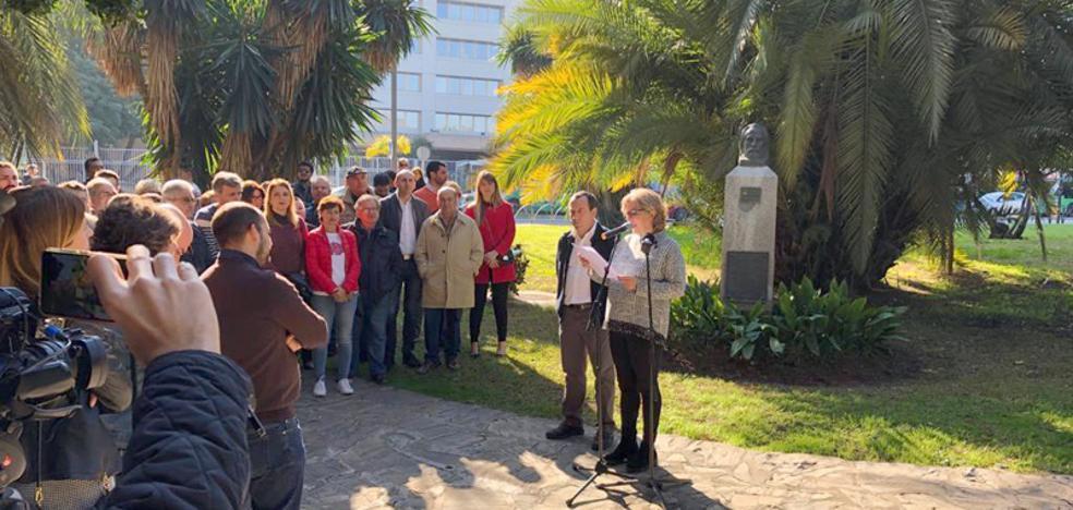El PSOE demanda un frente común «contra la extrema derecha»
