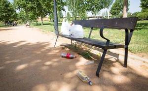 Internados dos menores por supuesto abuso sexual a una niña en coma etílico tras un botellón