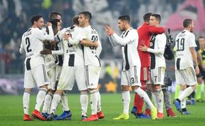 Cristiano: «La Juve es más familia y humilde que el Madrid»