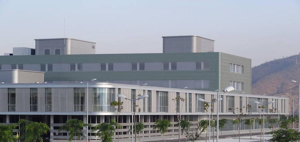 El Hospital del Guadalhorce comienza su actividad quirúrgica y de hospitalización en cirugía