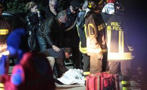 Detenido en Italia el menor que presuntamente roció el gas pimienta que provocó la estampida mortal