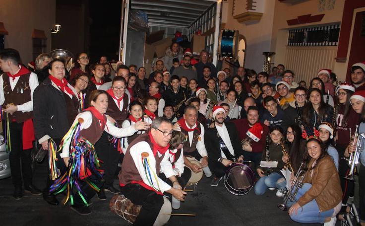 La vida social en Málaga durante la última semana (del 10 al 15 de diciembre)