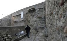 El Ayuntamiento de Málaga aprueba por unanimidad hacer un plan integral de mejora para el castillo de Gibralfaro