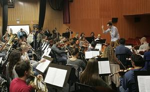 La Orquesta Sinfónica de Málaga arropará a Raphael en la presentación de su nuevo disco 'REsinphónico'
