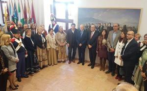 Málaga recupera la memoria de Torrijos