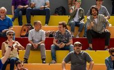 'Vergüenza' temporada 2: La clave está en el fuet