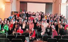 Jóvenes rondeños se acercan a la Universidad