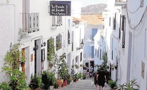 Airbnb sitúa a Andalucía en el 'top20' de destinos tendencias en el mundo en 2019