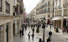 El precio de los locales comerciales se dispara en el Centro y el Soho con subidas de hasta el 70%