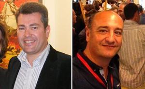 Francisco Griñán y Fernando González, distinguidos en los IX Premios de Periodismo Ciudad de Málaga