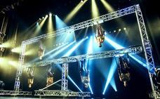 La Navidad llega a los teatros Cervantes y Echegaray con diversas propuestas de música, teatro y danza