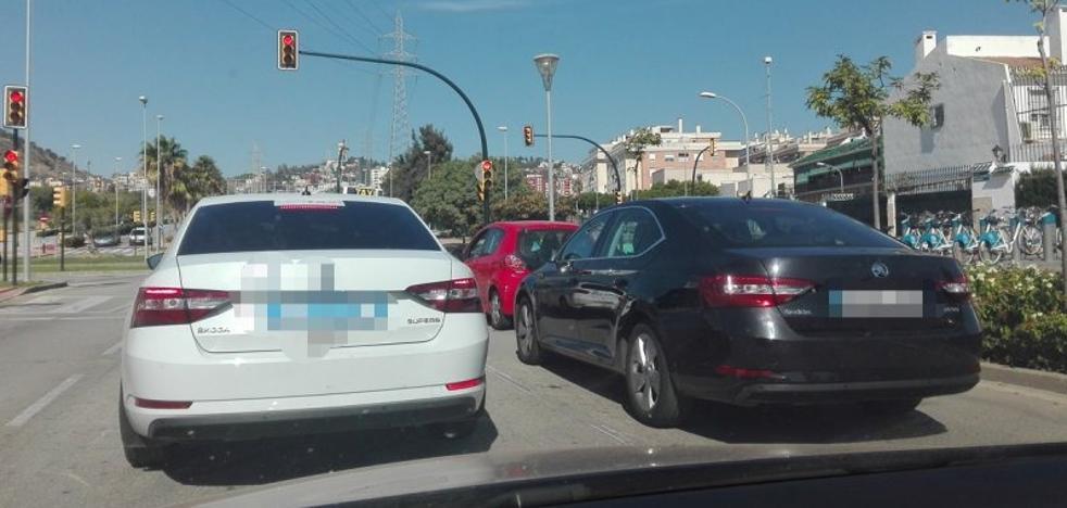 La Costa del Sol cierra 2018 con el doble de licencias de VTC