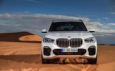 BMW Automotor Premium presenta el Nuevo BMW X5