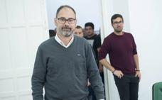 Alberto Montero no repetirá como diputado de Podemos por Málaga