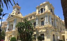 El Ayuntamiento de Málaga sólo consume electricidad de fuentes renovables