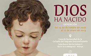 La casa hermandad de la Cofradía del Descendimiento acogerá una exposición de imágenes del Niño Jesús