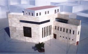 Retoman el proyecto del centro sefardí en Málaga un año después de su presentación