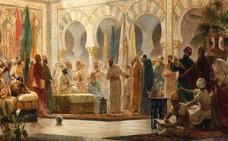 La batalla perdida de Abderramán III