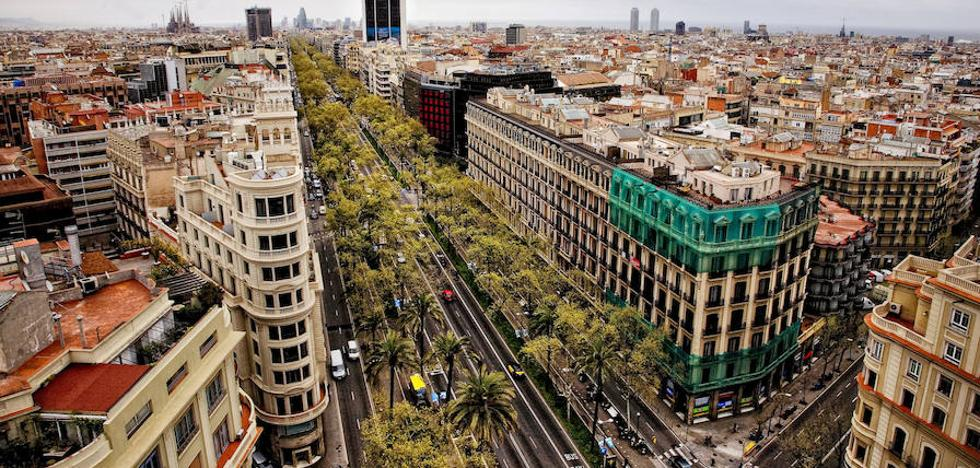 Cataluña, la comunidad menos atractiva para las empresas por sus altos impuestos