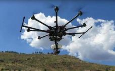 Fomento vigilará mediante drones el estado de los puentes