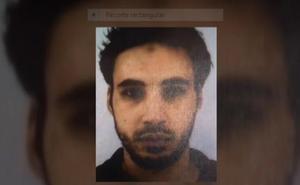 Así es Chérif Chekatt, el terrorista que atacó el mercado de Navidad de Estrasburgo