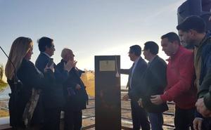Rincón de la Victoria homenajea a las 37 víctimas del submarino republicano C-3 hundido en las costas del municipio