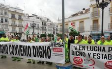 La plantilla de la limpieza de Torrox desconvoca la huelga prevista para el Día de las Migas